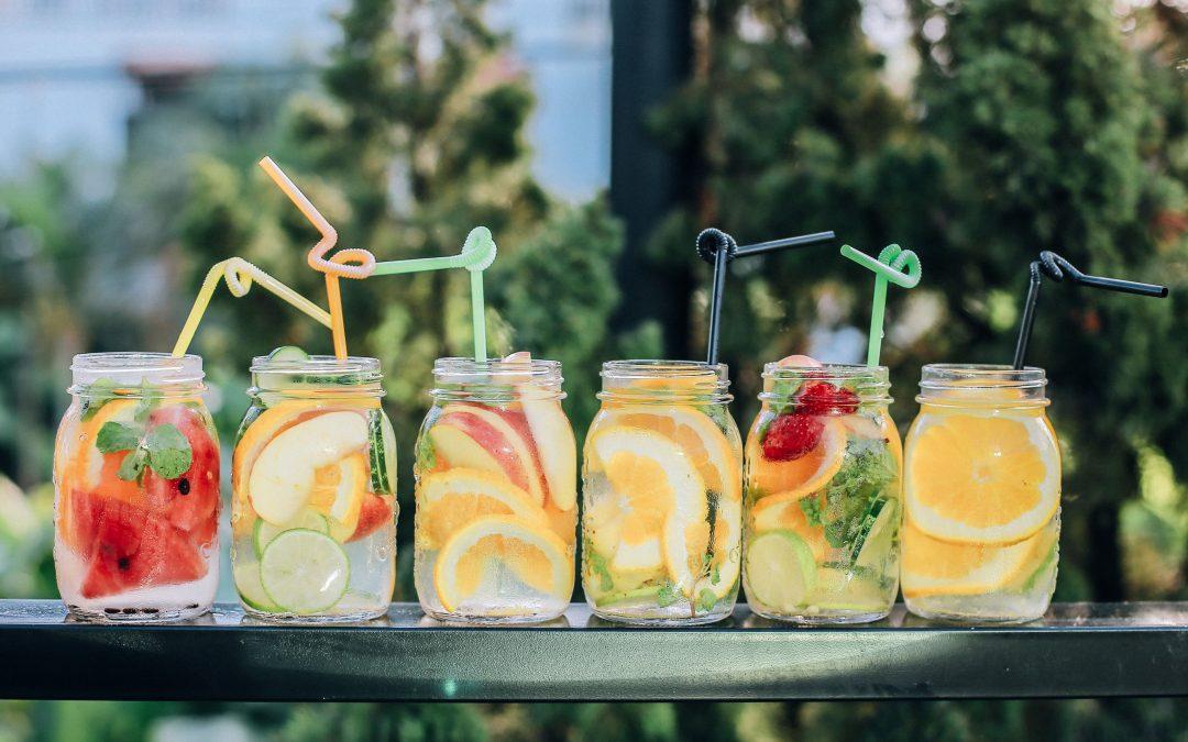 infolettre #53 – Astuces et santé au naturel pour l'été – les formations de la rentrée 2019/2020