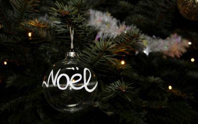 Infolettre #65 – Invitation au Choeur de Noël et programme 2021